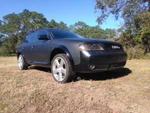 2003 Audi Allroad Quattro for Sale in Yulee, FL
