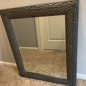 Hanging wall mirror for Sale in Oregon City, OR