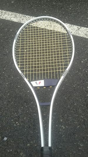 The rossignol touch svr tennis racket for Sale in Seattle, WA