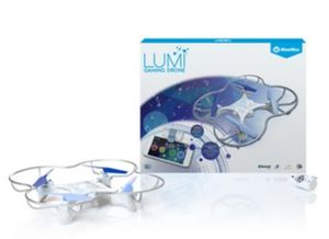 Lumi gaming drone w/camera action, Bluetooth, gesture sense and beacon sense for Sale in Rockdale, IL