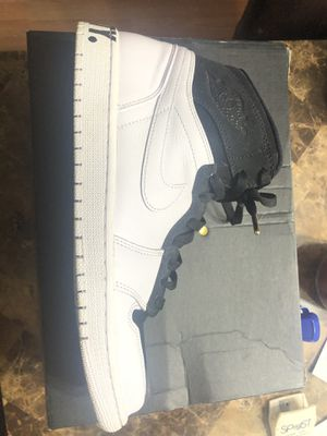 Jordan 1 Retro HI EQUALITY (2018) for Sale in San Angelo, TX
