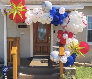 Balloon Garlands for Sale in Los Angeles, CA