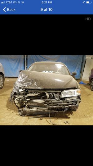 2006 Volvo s60R AWD parts car for Sale in Warrenville, IL