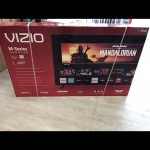 55 INCH VIZIO M-SERIES QUANTUM for Sale in Chino Hills, CA