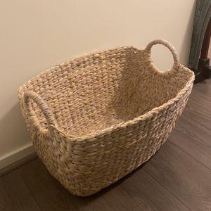 Basket for Sale in Arlington, VA