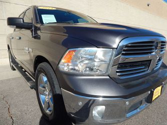 2014 Ram 1500 Crew Cab for Sale in Denver,  CO