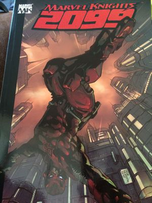 Marvel Knights 2099 for Sale in Frostproof, FL