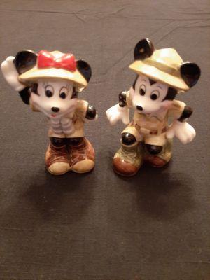 Disney Mickey and Minnie On Safari for Sale in Bolingbrook, IL