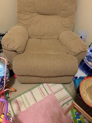 Recliner for Sale in Creedmoor, NC