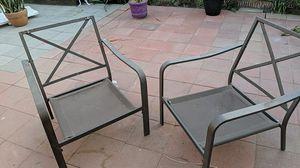 Outside furniture for Sale in Pico Rivera, CA