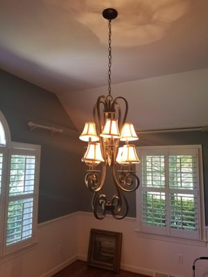 Chandelier for Sale in Leland, NC