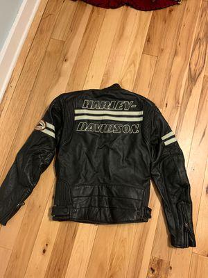 Harley Davidson jacket- men's small for Sale in Clendenin, WV
