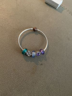Brand new Pan..ra charms for Sale in Revere, MA
