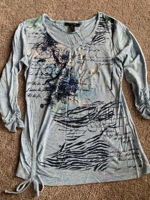 Style & co women top for Sale in Baxter, MN