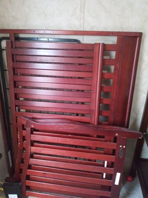 Crib&changing table for Sale in Chaparral, NM