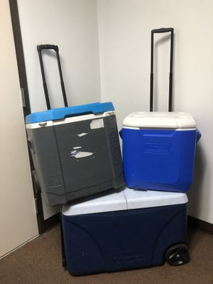 Cooler Value Pack for Sale in Miami, FL