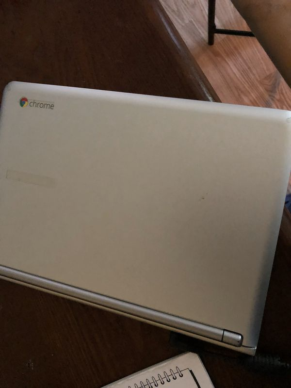 Chrome book series 3 like new only had for a month or so