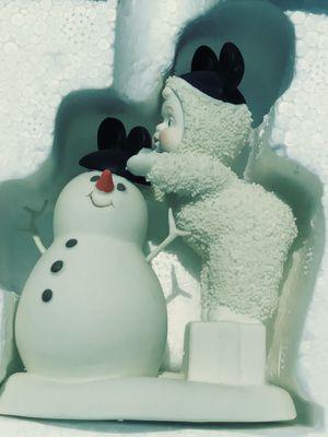 Disney Snowbabies for Sale in Inverness, FL