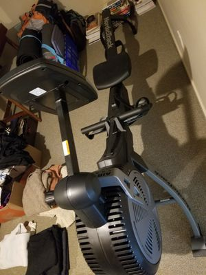 Nordictrack RW200 Rowing Machine for Sale in Everett, WA