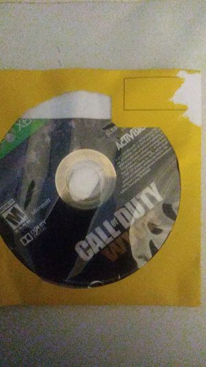 3 xbox 1 games metal gear solid 5, WW2, and Battlefield 1 for Sale in Fort Worth, TX