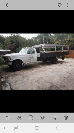 Ford f450 for Sale in Tampa, FL
