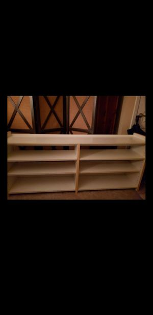 Storage shelving unit for Sale in Humble, TX