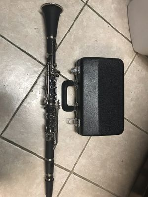 Clarinet, new for Sale in The Woodlands, TX