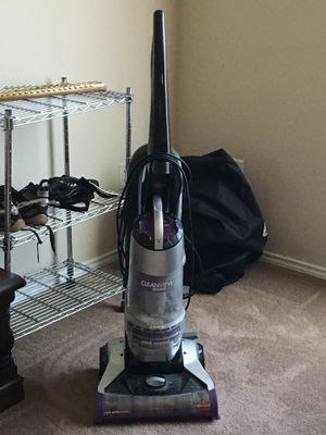 Bissel vacuum/ sweeper for Sale in Columbus, OH