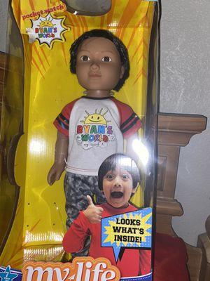 New Ryan doll for Sale in Phoenix, AZ