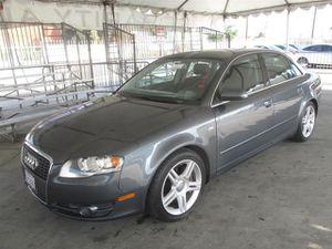 2007 Audi A4 for Sale in Gardena, CA