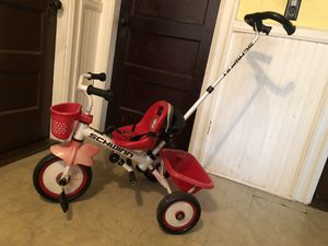 Schwinn kids bike stroller for Sale in Pawtucket, RI