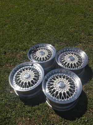 17x8 Wheels for Sale in Eastman, GA
