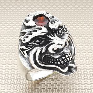 925 Sterling Silver Mens Ring for Sale in Mountlake Terrace, WA