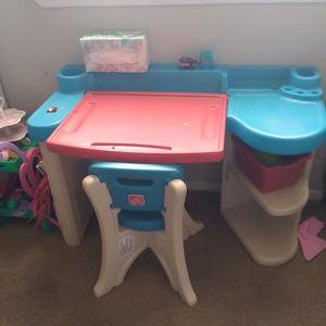 Kids desk for Sale in Carrollton, TX
