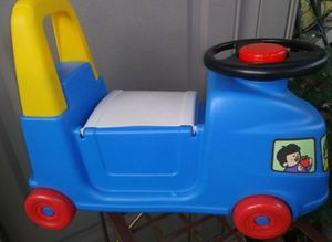 Kids car toy $25 for Sale in Balch Springs, TX
