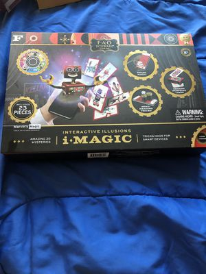 i-Magic, fun game for kids. for Sale in Anaheim, CA
