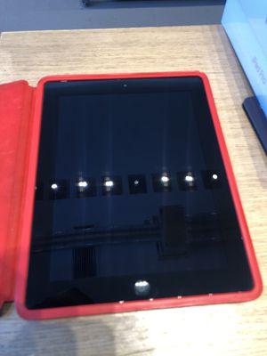 iPad WiFi plus cellular for Sale in Santa Monica, CA