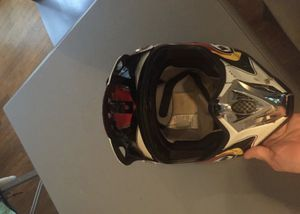 HJC Motorbike Helmet for Sale in San Diego, CA