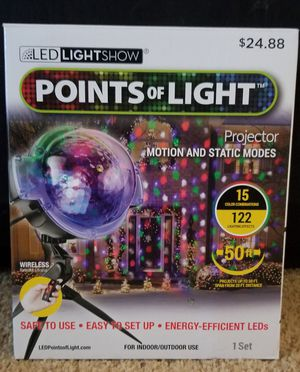 Points of light for Sale in Glendora, CA