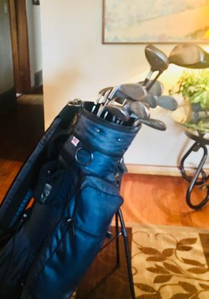 Golf clubs for Sale in Mount Gilead, OH