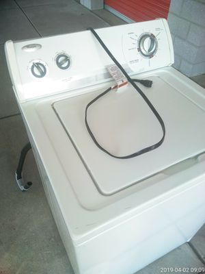 Kenmore washer works good 6mo warranty free delivery {contact info removed} for Sale in Fort Washington, MD