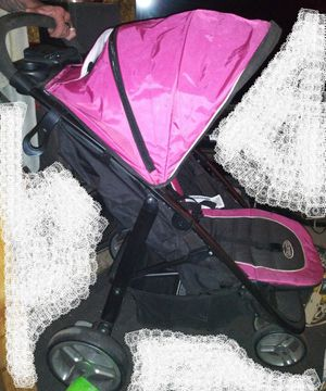 Graco Aire3 Travel System Stroller for Sale in Phoenix, AZ