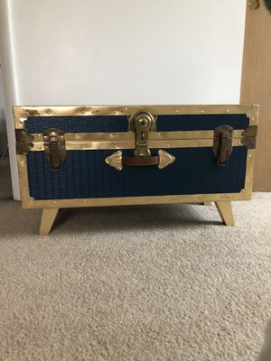 Trunk Coffee Table for Sale in Huntington, IN