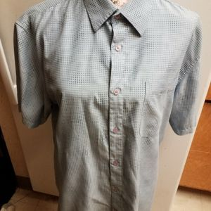 Mens Casualclub Shirt Size Large for Sale in Everett, WA