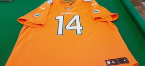 NEW..OFFICIAL JERSEY for Sale in Miami, FL