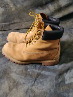 Timberland Boots for Sale in Morrisville,  NC