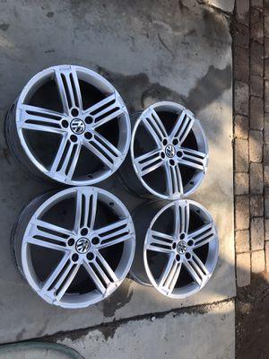 set of Oem Talladegas Mk6 for Sale in Hemet, CA