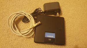 Linksys Cable Modem CM100 for Sale in Philadelphia, PA