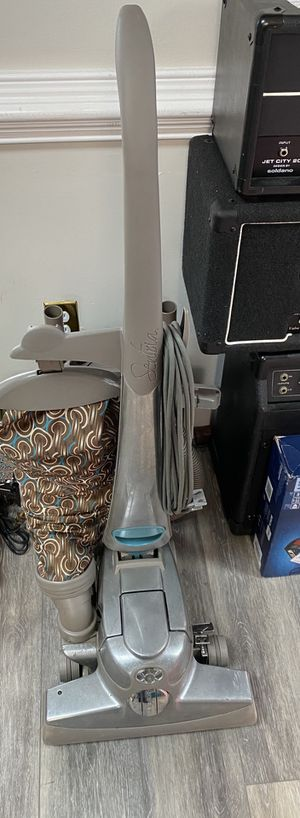 Kirby vacuum sentria 2 for Sale in Virginia Beach, VA