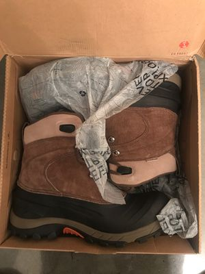 THE NORTH FACE - Rain/Snow Boots for Sale in Fresno, CA
